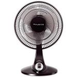 Ventilator de birou ROWENTA VU2011, 25 cm, 2 viteze, 40W, negru