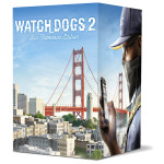 Watch Dogs 2 San Francisco Edition Xbox One