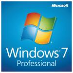 Licenta de legalizare Microsoft Windows 7 Professional SP1, 32/64-bit, English, DSP, OEI, DVD