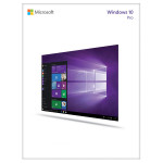 Licenta de legalizare Microsoft Windows 10 Pro GGK, English, 64bit, DSP, ORT, OEI, DVD
