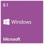 Licenta de legalizare Microsoft Windows 8.1 GGK, English, 64bit, DSP, ORT, OEI, DVD