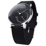 Smartwatch WITHINGS Activite Steel, negru
