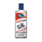 Crema pentru curatat suprafete din inox WPRO Activ'Inox 00759