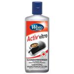 Crema pentru curatat plite vitroceramice WPRO Activ'Vitro 00788