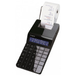 Calculator de birou CANON X MARK I PRINT, 12 cifre, Rola, negru