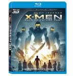 X-Men: Viitorul este trecut Blu-ray 3D + 2D