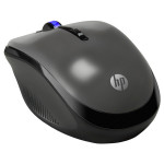 Mouse Wireless HP X3300, 800 dpi, gri