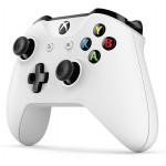 Controler wireless Xbox One, alb