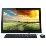 "Sistem All in One ACER Z1-623, 21.5"" Full HD Touch, Intel® Core™ i3-5005U 2.0GHz, 4GB, 500GB, Intel® HD Graphics 5500, Free Dos"
