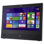 "Sistem All in One ACER Veriton Z4710G, Intel® Core™ i3-4160 3.6GHz, 21.5"" Full HD, 4GB, 1TB, NVIDIA GeForce GT 705 1GB, Windows 8.1 Pro"