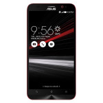 Smartphone ASUS ZenFone 2 Deluxe Ed ZE551ML Silver