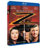 Masca lui Zorro Blu-ray