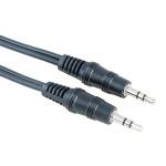 Cablu Conectare stereo 3.5mm HAMA 43380, 5m