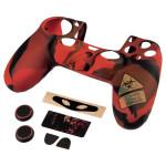 Set accesori Undead 7 in 1 HAMA pack pentru PS4