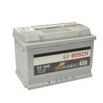 Baterie auto BOSCH 0092S50080, 77AH, 780A