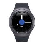 Smartwatch SAMSUNG Gear S2 Sport, Black