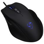 Mouse gaming MIONIX Naos 7000, 7000dpi, negru