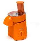 Feliator si razatoare OURSSON MS2060/OR, 200W, portocaliu