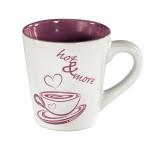 Cana de cafea XAVAX Por Amor 111137