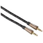 Cablu audio HAMA 122328, 3m