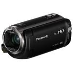 Camera video PANASONIC HC-W570, 50x, 3 inch, HDMI, Wi-Fi, negru