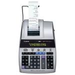 Calculator de birou CANON MP1611-LTSC , 16 cifre, Rola, argintiu