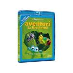 Aventuri la firul ierbii Blu-ray