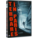 Taken - Teroare in Paris DVD