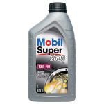 Ulei motor MOBIL Super 2000 X1, 10W40, 1l