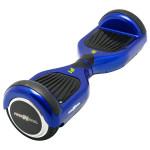 Scooter electric FREEWHEEL F1 W, albastru