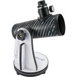 Telescop CELESTRON FirstScope, newtonian reflector