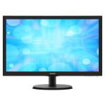 "Monitor LED PHILIPS 223V5LSB/00, 21.5"" Full HD, negru"
