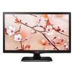 Televizor LED Full HD, 54cm, LG 22MT44D, Negru