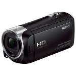 Camera video Full HD SONY HDR-CX405B, 30x, 2.7 inch, negru