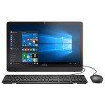 """Sistem All in One DELL Inspiron 3052, 19.5"""" HD+ Touch, Intel® Pentium® N3700 pana 2.4GHz, 4GB, 1TB, Intel® HD Graphics, Windows 10"""