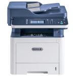 Multifunctional laser monocrom XEROX WorkCentre 3335, A4, USB, Retea, Wi-Fi