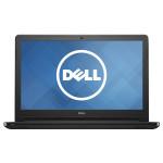 "Laptop DELL Vostro 3558, Intel® Core™ i3-4005U 1.7GHz, 15.6"", 4GB, 1TB, nVIDIA GeForce GT 820M 2GB, Ubuntu"
