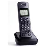 Telefon DECT GRUNDIG D1130, digital, 50 memorii, negru