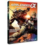 Appleseed: Inceputul DVD