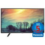 Televizor LED Smart Full HD, 100cm, PANASONIC VIERA TX-40DSU401