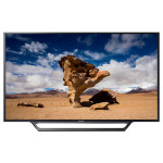 Televizor LED Smart Full HD, 102cm, SONY KDL-40WD650B