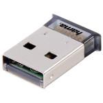 Adaptor USB Bluetooth HAMA 49218, 3Mbps, v4.0 + EDR