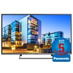 Televizor LED Smart Full HD, 124cm, PANASONIC VIERA TX-49DSU501