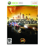 Need for Speed (NFS) Undercover Xbox 360
