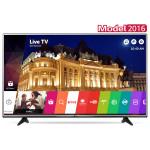 Televizor LED Smart Ultra HD, webOS 3.0, 140cm, LG 55UH605V