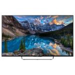 Televizor Smart LED Full HD 3D, Android, 139 cm, Sony BRAVIA KDL-55W807C
