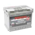 Baterie auto ROMBAT Premier 5652320064ROM, 65AH, 640A