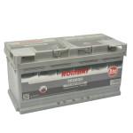 Baterie auto ROMBAT Premier 59023B0085ROM, 90AH, 850A