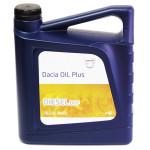 Ulei motor DACIA OIL Plus 6002005675, Diesel DPF, 5W30, 4l