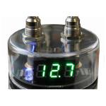 Condensator auto 1F AIV 650870, afisaj digital